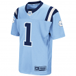 "North Carolina Tarheels NCAA ""Double Reverse Play "" Youth Football Jersey"