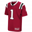 "Stanford Cardinal NCAA ""Double Reverse Play "" Youth Football Jersey"