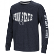 "Penn State Nittany Lions NCAA ""Touchdown"" Youth Dual Blend Long Sleeve T-Shirt"