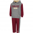 "Florida State Seminoles NCAA Toddler ""Teamwork"" Fleece Hoodie and Pants Set"