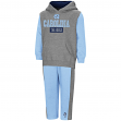 "North Carolina Tarheels NCAA Toddler ""Teamwork"" Fleece Hoodie and Pants Set"