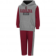 "South Carolina Gamecocks NCAA Toddler ""Teamwork"" Fleece Hoodie and Pants Set"