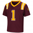 "Arizona State Sun Devils NCAA ""Double Reverse Play "" Toddler Football Jersey"