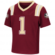 "Florida State Seminoles NCAA ""Double Reverse Play "" Toddler Football Jersey"