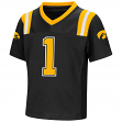 "Iowa Hawkeyes NCAA ""Double Reverse Play "" Toddler Football Jersey"