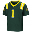 "Oregon Ducks NCAA ""Double Reverse Play "" Toddler Football Jersey"