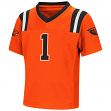 "Oregon State Beavers NCAA ""Double Reverse Play "" Toddler Football Jersey"