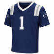 "Penn State Nittany Lions NCAA ""Double Reverse Play "" Toddler Football Jersey"