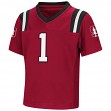 "Stanford Cardinal NCAA ""Double Reverse Play "" Toddler Football Jersey"