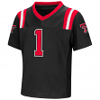 "Texas Tech Red Raiders NCAA ""Double Reverse Play "" Toddler Football Jersey"