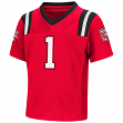 """Wisconsin Badgers NCAA """"Double Reverse Play """" Toddler Football Jersey"""