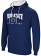 "Penn State Nittany Lions NCAA ""Playbook"" Pullover Hooded Men's Sweatshirt - Navy"