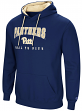 "Pittsburgh Panthers NCAA ""Playbook"" Pullover Hooded Men's Sweatshirt - Navy"