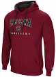 South Carolina Gamecocks NCAA Playbook Pullover Hooded Men's Sweatshirt - Garnet