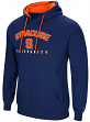 "Syracuse Orange NCAA ""Playbook"" Pullover Hooded Men's Sweatshirt - Navy"