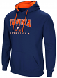 "Virginia Cavaliers NCAA ""Playbook"" Pullover Hooded Men's Sweatshirt - Navy"
