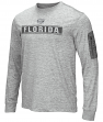 "Florida Gators NCAA ""Banked"" Men's Long Sleeve Pocket T-Shirt"