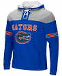 "Florida Gators NCAA ""Power Play"" Pullover Hooded Men's Sweatshirt"