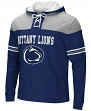 "Penn State Nittany Lions NCAA ""Power Play"" Pullover Hooded Men's Sweatshirt"