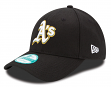 "Oakland Athletics New Era MLB 9Forty ""The League"" Adjustable Hat - Alternate"