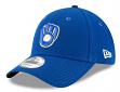 "Milwaukee Brewers New Era MLB 9Forty ""The League"" Adjustable Hat -MB Glove"