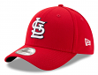 St. Louis Cardinals New Era MLB 39THIRTY Team Classic Flex Fit Hat