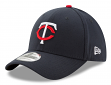 Minnesota Twins New Era MLB 39THIRTY Team Classic Flex Fit Hat
