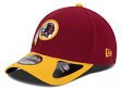 Washington Redskins New Era NFL 39THIRTY Team Classic Flex Fit Hat