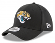 Jacksonville Jaguars New Era NFL 39THIRTY Team Classic Flex Fit Hat