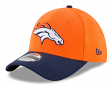 Denver Broncos New Era NFL 39THIRTY Team Classic Flex Fit Hat