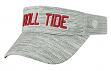 "Alabama Crimson Tide NCAA Top of the World ""Ballholla"" Mesh Back Visor"