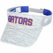 "Florida Gators NCAA Top of the World ""Ballholla"" Mesh Back Visor"