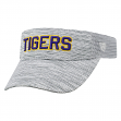 "LSU Tigers NCAA Top of the World ""Ballholla"" Mesh Back Visor"