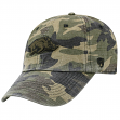 "Arkansas Razorbacks NCAA Top of the World ""Heroes"" Adjustable Camo Hat"