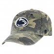 """Penn State Nittany Lions NCAA Top of the World """"Heroes"""" Adjustable Camo Hat"""