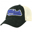"Kentucky Wildcats NCAA Top of the World ""Rebel"" Adjustable Meshback Hat"