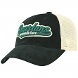 """Michigan State Spartans NCAA Top of the World """"Rebel"""" Adjustable Meshback Hat"""