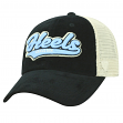 "North Carolina Tarheels NCAA Top of the World ""Rebel"" Adjustable Meshback Hat"