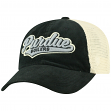 "Purdue Boilermakers NCAA Top of the World ""Rebel"" Adjustable Meshback Hat"