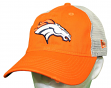 "Denver Broncos New Era NFL 9Twenty ""Stated Back"" Adjustable Meshback Hat"