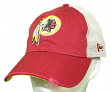 "Washington Redskins New Era NFL 9Twenty ""Stated Back"" Adjustable Meshback Hat"