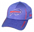 "Buffalo Bills New Era 9Forty NFL ""Shadow Speed"" Performance Adjustable Hat"