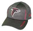 "Atlanta Falcons New Era 9Forty NFL ""Shadow Speed"" Performance Adjustable Hat"