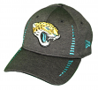 Jacksonville Jaguars New Era 9Forty NFL Shadow Speed Performance Adjustable Hat