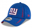"New York Giants New Era 9Forty NFL ""Shadow Speed"" Performance Adjustable Hat"
