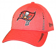 Tampa Bay Buccaneers New Era 9Forty NFL Shadow Speed Performance Adjustable Hat