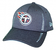 """Tennessee Titans New Era 9Forty NFL """"Shadow Speed"""" Performance Adjustable Hat"""