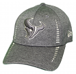 "Houston Texans New Era 9Forty NFL ""Graphite Shadow Speed"" Adjustable Hat"