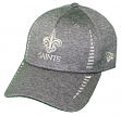 "New Orleans Saints New Era 9Forty NFL ""Graphite Shadow Speed"" Adjustable Hat"