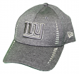 "New York Giants New Era 9Forty NFL ""Graphite Shadow Speed"" Adjustable Hat"
